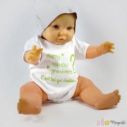 Body annonce Grand-mère 2
