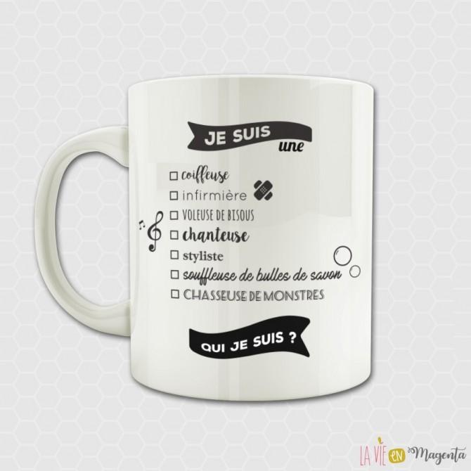 Mug Maman tout simplement