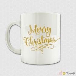 Mug - Merry Christmas