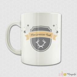 Mug - Mon premier Noël