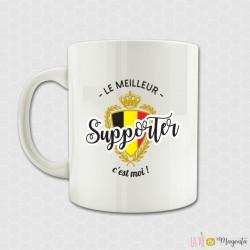 Mug - Meilleur supporter