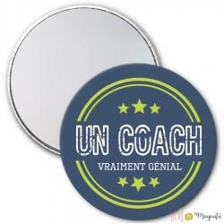 Miroir coach vraiment génial