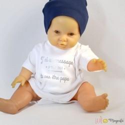 Body annonce papa 1
