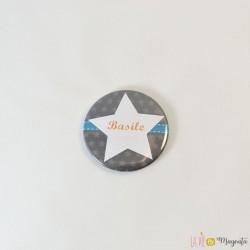Magnet Etoile bleue