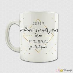 Mug Grand-père fantastique