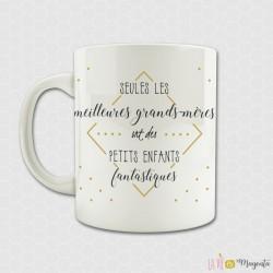 Mug Grand-mère fantastique