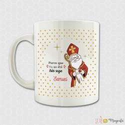 Mug - Saint Nicolas