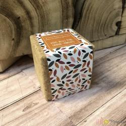 Cube menthe aimanté - Vous allez être grand-parents