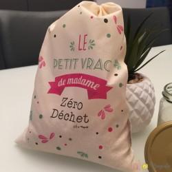 Pack de 3 sacs à vrac - Madame zéro déchet