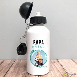 Gourde Papa chéri