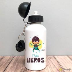 Gourde super héros