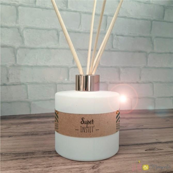 Diffuseur parfum d'ambiance - Super Instit'